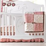 CoCaLo 'Daniella' 4-Piece Crib Set