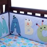 LAMBS & IVY(MC) Bordure de protection Alpha Baby
