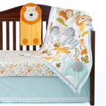 happi by Dena™ 'Jungle'  4-Piece Bedding Set