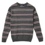 Chaps® Men's Long Sleeve Crew Sweater