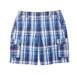 Retreat™ Men's Yarn-Dyed Short