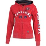 Old Time Hockey® Women's 'Brittany' Hoody