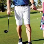PGA TOUR® Men's Tech Cargo Short