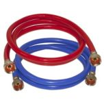 PVC Washer hose 2 x 5'
