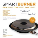 UV Corp Smart Burner - Stovetop Cooking System 2 X 2