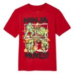 TMNT® Ninja Moves T-Shirt