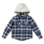 Nevada®/MD Hooded Shirt