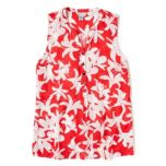 Liz Claiborne® Sleeveless Blouse