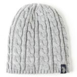 U.S. Polo Assn. Cable Ribbed Beanie
