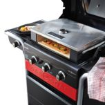 BakerStone Professional Series Pizza Oven Box
