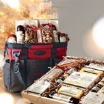Hickory Farms® 'Hickory Handyman Toolbag' Festive Food Collection