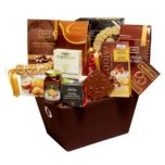 Nutcracker Sweet 'The Montpelier Market' Gift Basket