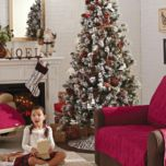 WholeHome®/MD Tall Timber Tree Skirt