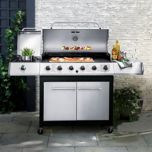 Kenmore®/MD K6B 75,000 BTU Natural Gas Grill with Deluxe Rotisserie