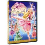 Barbie: 12 Dancing Princesses DVD