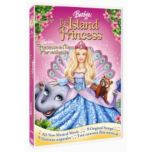 Barbie: Island Princess DVD