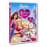 Barbie: Diamond Castle DVD