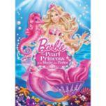 Barbie® The Pearl Princess DVD