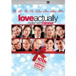 Love Actually: 10th Anniversary Edition DVD