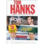 Tom Hanks Comedy Favourites Collection DVD