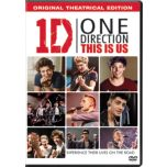 One Direction™: This is Us DVD