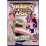 Entertainment One The Biggest Loser: Boot Camp - DVD