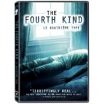 Fourth Kind Blu-Ray