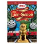 Thomas & Friends™ Thomas The Tank Engine: Lion of Sodor DVD
