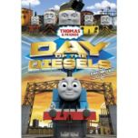 Thomas And Friends: Day Of The Diesel DVD