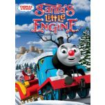 Thomas & Friends™ : Santa's Little Engine DVD