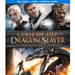 Curse of the Dragon Slayer (Blu-ray®)