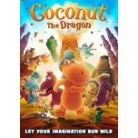 Coconut: The Dragon (DVD)
