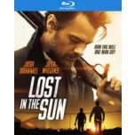 Lost in the Sun, Blu-ray(MD)