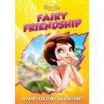 The New Adventures of Peter Pan: Fairy Friendship (DVD)