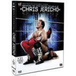 WWE Breaking The Code - Behind the Walls Of Chris Jericho DVD