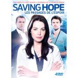 Saving Hope:  Season 1 (DVD)