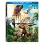 Walking With Dinosaurs (3D Blu-ray®/Blu-ray®/DVD)