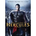 Legend Of Hercules (DVD)