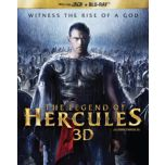 Legend Of Hercules (Blu-ray®)