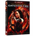 Hunger Games: Catching Fire (DVD)
