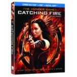 Hunger Games: Catching Fire (Blu-ray®/DVD)