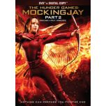 The Hunger Games™: Mockingjay™ Part 2 (DVD)