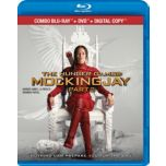 The Hunger Games™: Mockingjay™ Part 2 (Blu-ray®/DVD)