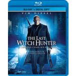 The Last Witch Hunter (Blu-ray®)