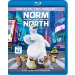 Normand du Nord (Blu-ray(MD)/DVD)