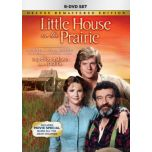 Little House on the Prairie: Season 9 (DVD)