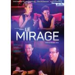 Entertainment One Le Mirage (DVD)