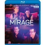 Le Mirage, Blu-ray(MD)