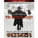 The Hateful Eight (Blu-ray®)
