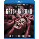 The Green Inferno (Blu-ray®)